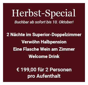 Herbst Special 2019